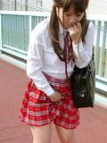 学校帰りのおしっこ
